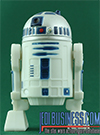 R2-D2, With STARSPEEDER 1000 figure