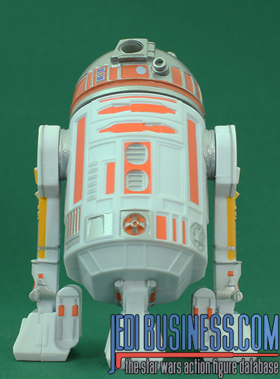 R2-F1P figure, DCMultipack