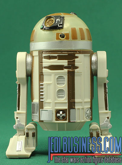 R3-M2 2016 Droid Factory 4-Pack The Disney Collection