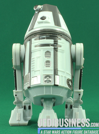 R4-M9 2015 Droid Factory 4-Pack The Disney Collection