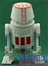 R5-SK1 2016 Droid Factory 4-Pack The Disney Collection