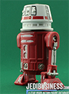 R5-X3 2015 Droid Factory 4-Pack The Disney Collection