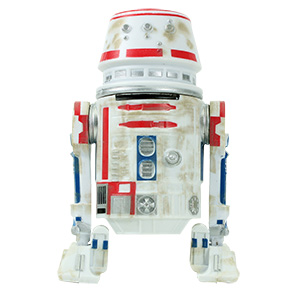 R5-2JE 2019 Droid Factory 4-Pack