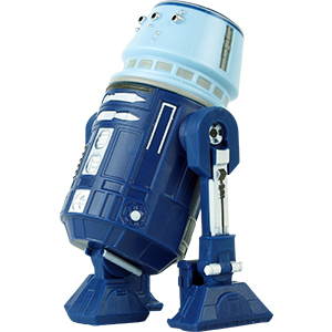 R5-S9 2017 Droid Factory 4-Pack Clone Wars