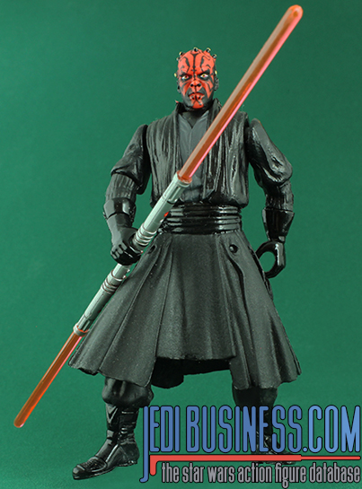 Darth Maul figure, Episode1deluxe