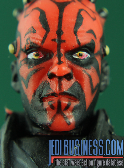 Darth Maul Deluxe The Episode 1 Collection