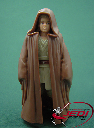 Anakin Skywalker figure, Episode1