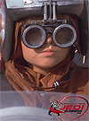 Anakin Skywalker With Pod Racer The Episode 1 Collection