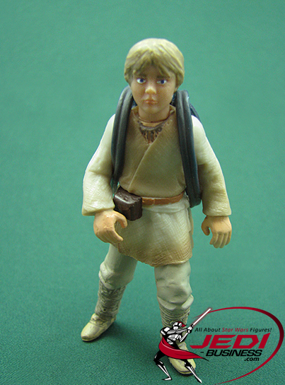 Anakin Skywalker figure, Episode1cinemascene
