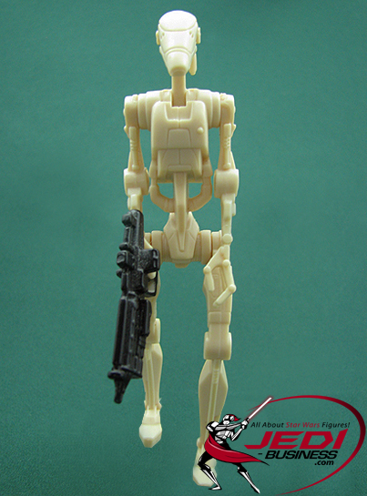 Battle Droid figure, Episode1special
