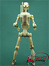 Battle Droid With STAP The Episode 1 Collection
