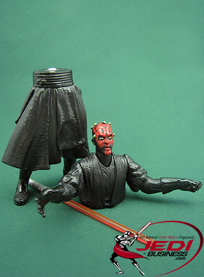Darth Maul Final Lightsaber Duel 2-pack The Episode 1 Collection
