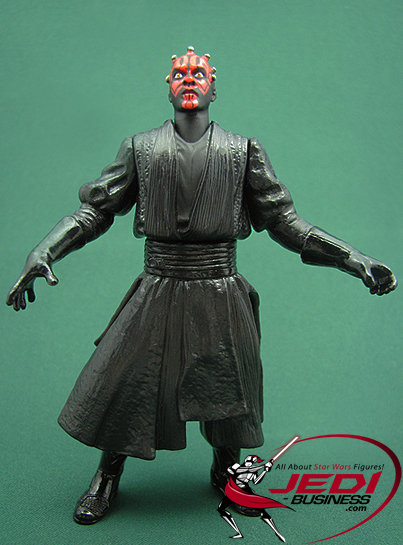 Darth Maul figure, Episode1special
