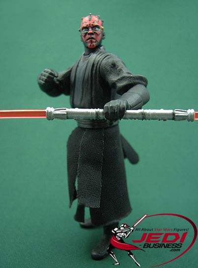 Darth Maul figure, Episode1