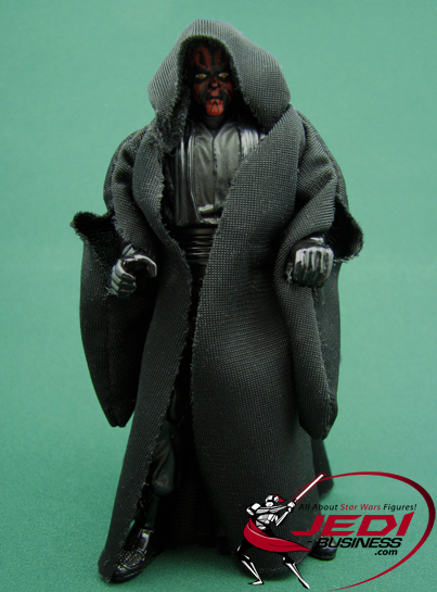 Darth Maul figure, Episode1vehicle