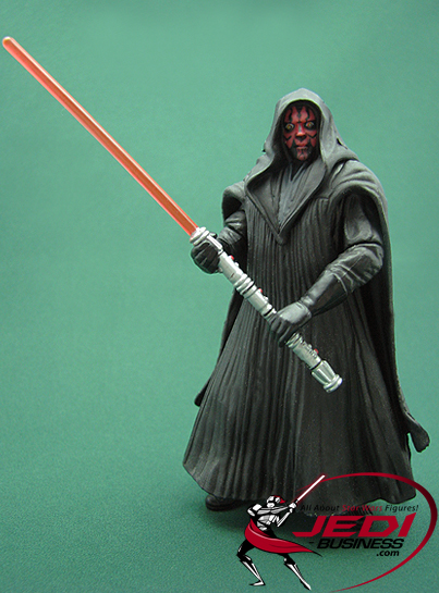 Darth Maul figure, Episode1Basic1