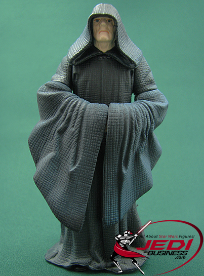 Darth Sidious (Palpatine) The Phantom Menace