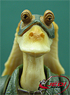 Gungan Warrior With Fambaa The Episode 1 Collection