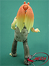 Jar Jar Binks, Mos Espa Encounter figure