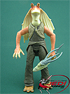 Jar Jar Binks, Naboo Swamp figure