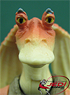 Jar Jar Binks Naboo Swamp The Episode 1 Collection