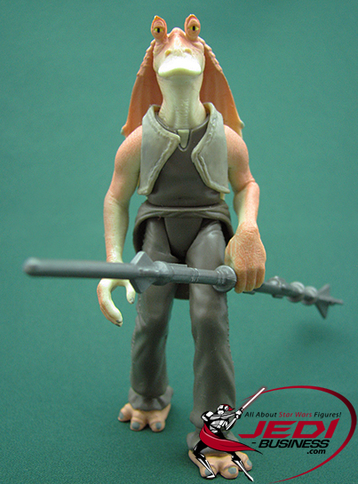 Jar Jar Binks figure, Episode1