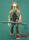 Jar Jar Binks, The Phantom Menace figure