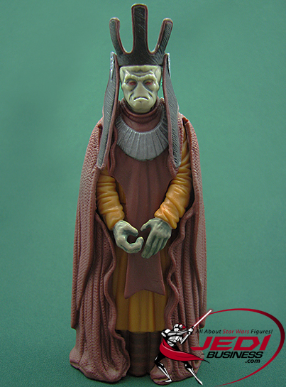 Nute Gunray figure, Episode1