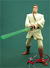 Obi-Wan Kenobi Final Lightsaber Duel 2-pack The Episode 1 Collection