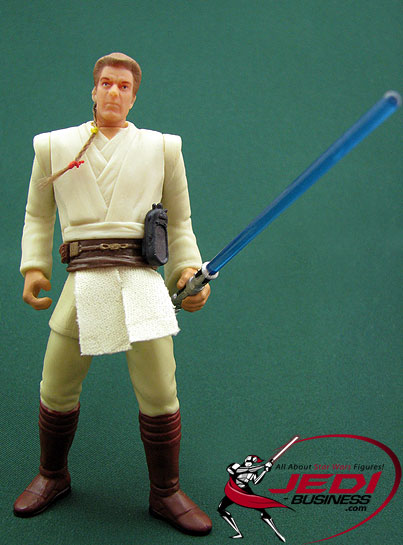Obi-Wan Kenobi figure, Episode1Basic1