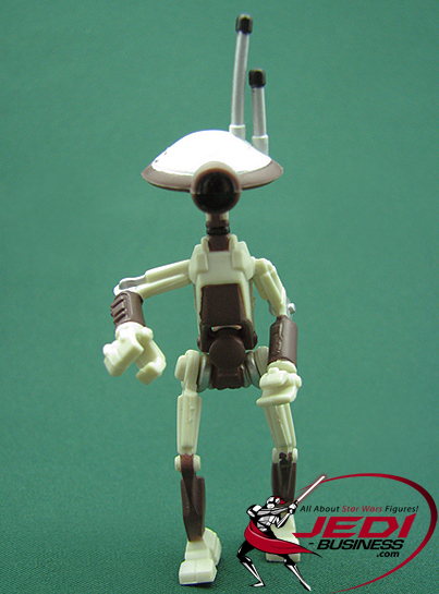 Pit Droid figure, Episode1Basic2