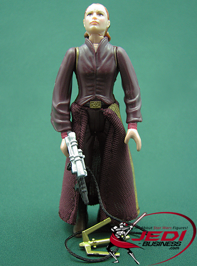 Padmé Amidala figure, Episode1Basic2