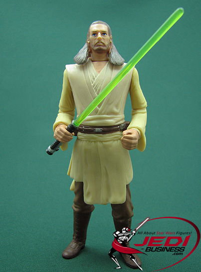 Qui-Gon Jinn figure, Episode1Basic1