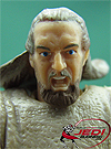 Qui-Gon Jinn, Tatooine Showdown figure
