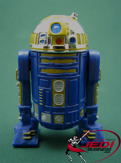R2-B1 figure, Episode1Basic3