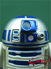 R2-D2, Booster Rockets figure
