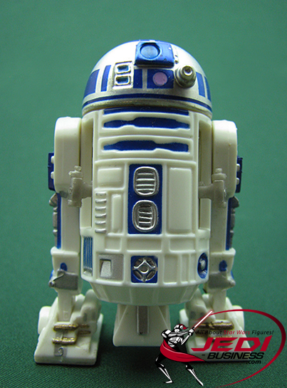 R2-D2 figure, Episode1