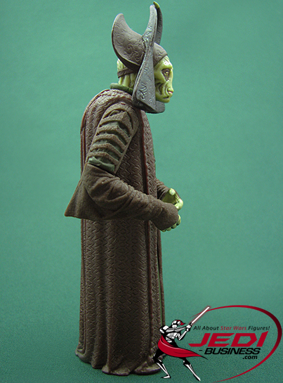 Rune Haako The Phantom Menace The Episode 1 Collection