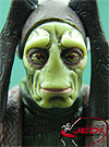 Rune Haako, The Phantom Menace figure