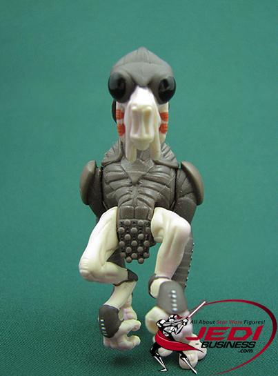Sebulba figure, Episode1vehicle