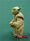 Yoda With Jedi Council Chair The Episode 1 Collection