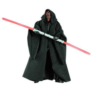 Darth Maul Invasion Force With Sith Speeder