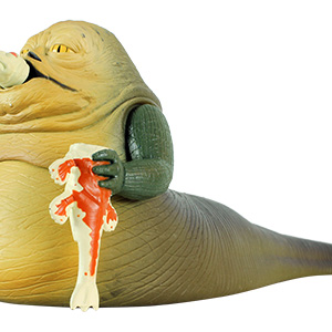 Jabba The Hutt With Fode & Beed