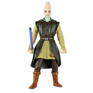 Ki-Adi Mundi The Phantom Menace