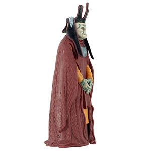 Nute Gunray The Phantom Menace