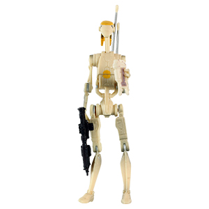 OOM-9 The Phantom Menace