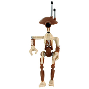 Pit Droid The Phantom Menace