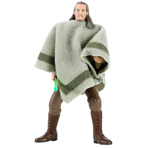 Qui-Gon Jinn With Eopie