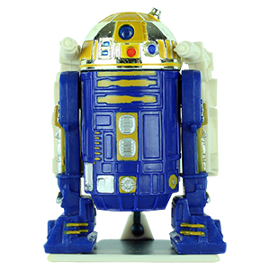 R2-B1 The Phantom Menace