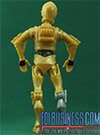 C-3PO, Droid Demolition figure